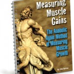 The Muscle Index – Measuring Muscle Gains