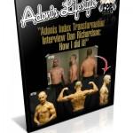Adonis Index Transformation Contest Winner Dan Richardson