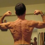 42 Years old and RIPPED: An Interview with Mark Levy