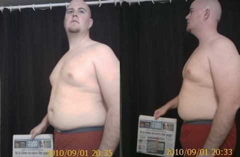Adonis Index Transformation Richard Lane Before
