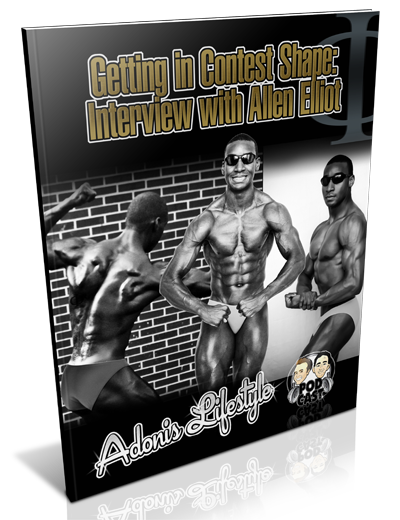 Adonis Index Podcast Transcript Allen Elliot
