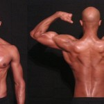 Consistency is the Key To Building Muscle and Staying Lean