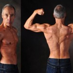 Best Shape of His Life at 60 years old!