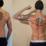 He Got Ripped without Counting Calories or Doing Cardio