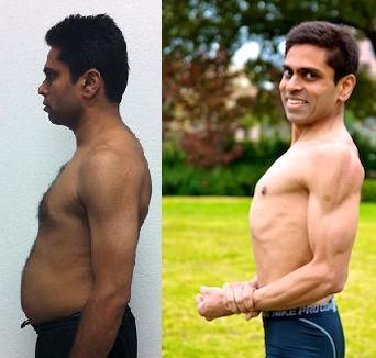 Vivek K AI Transformation