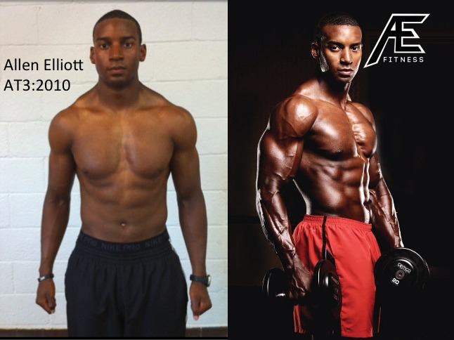 The Start of my Adonis Lifestyle Journey began when I made the Watch List in Contest AT3. I received tremendous support from members of the AI/VI community to pursue my fitness endeavors. After winning the AT7 Open Level 2 Contest Category I'm inspired to support and motivate others to begin their own Adonis Lifestyle Journey.