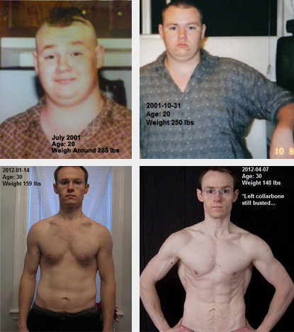 Rob-transformation