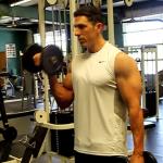 """""""Bodybuilding"""" vs """"Fitness"""""""