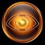 Golden Eye for the Adonis Guy