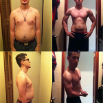 """After 4 Years in the """"Fitness Wilderness""""… Finally on the Path of The Adonis Lifestyle"""