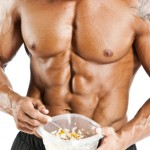 Men's Guide to Eating for Muscle Gain
