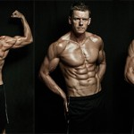 "How to Build a ""Three-Pete"" Physique"