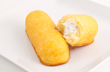 Professor Mark Haub experimented with The Twinkie Diet