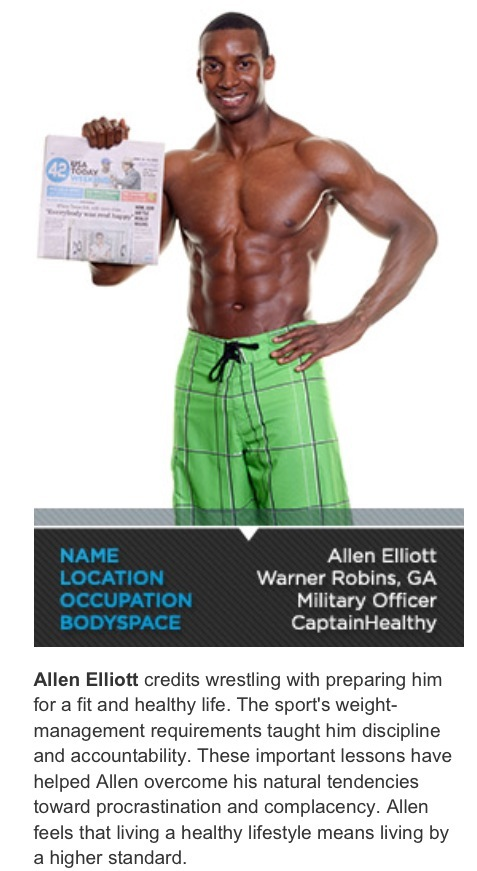 Top 10 Finalist: 2013 Bodybuilding.com FIT USA Fitness Model Competition