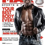 Flex & Review: 2013 Mid-Year Interview with Allen Elliott, Adonis Lifestyle Ambassador