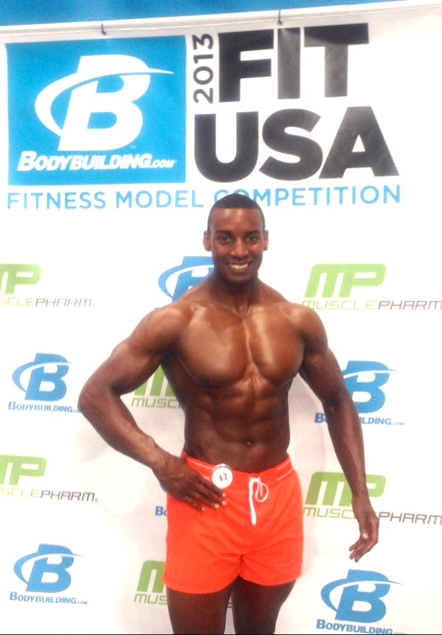 June 2013 Bodybuilding.com FIT USA Finalist