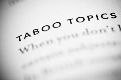 Uncensored Taboo Topics