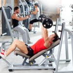 How Much Weight Should You Use During Workouts?