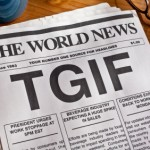 TGIF: The Goal Is Frequency