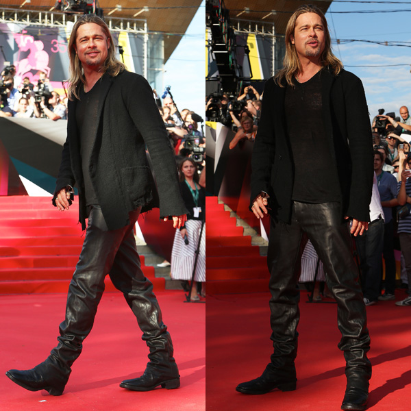Brad-Pitt-leather-trousers (1)
