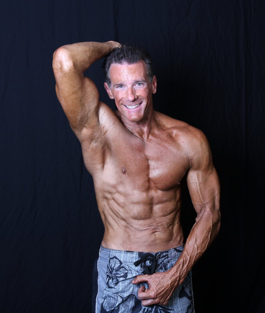 James Tonda - AT11 2nd Place - Transformation Image