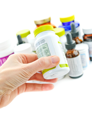 What about supplement claims? If you are reading an article that sounds too good to be true - it probably is too good to be true.