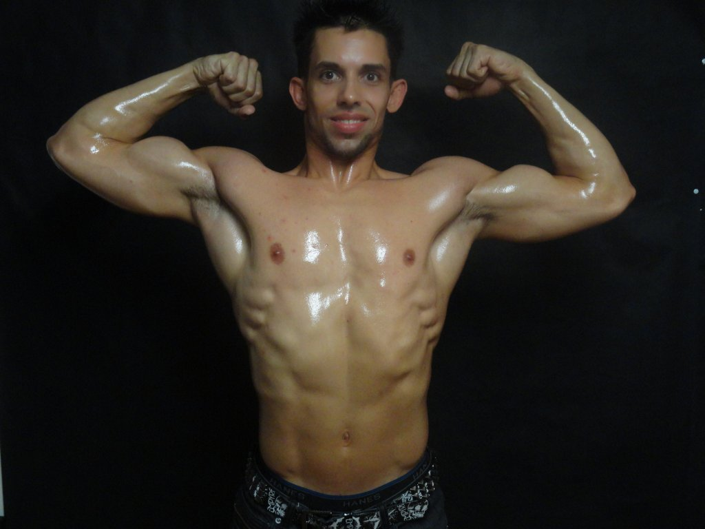 Lance Quenneville- AT11 3rd Place - Transformation Image