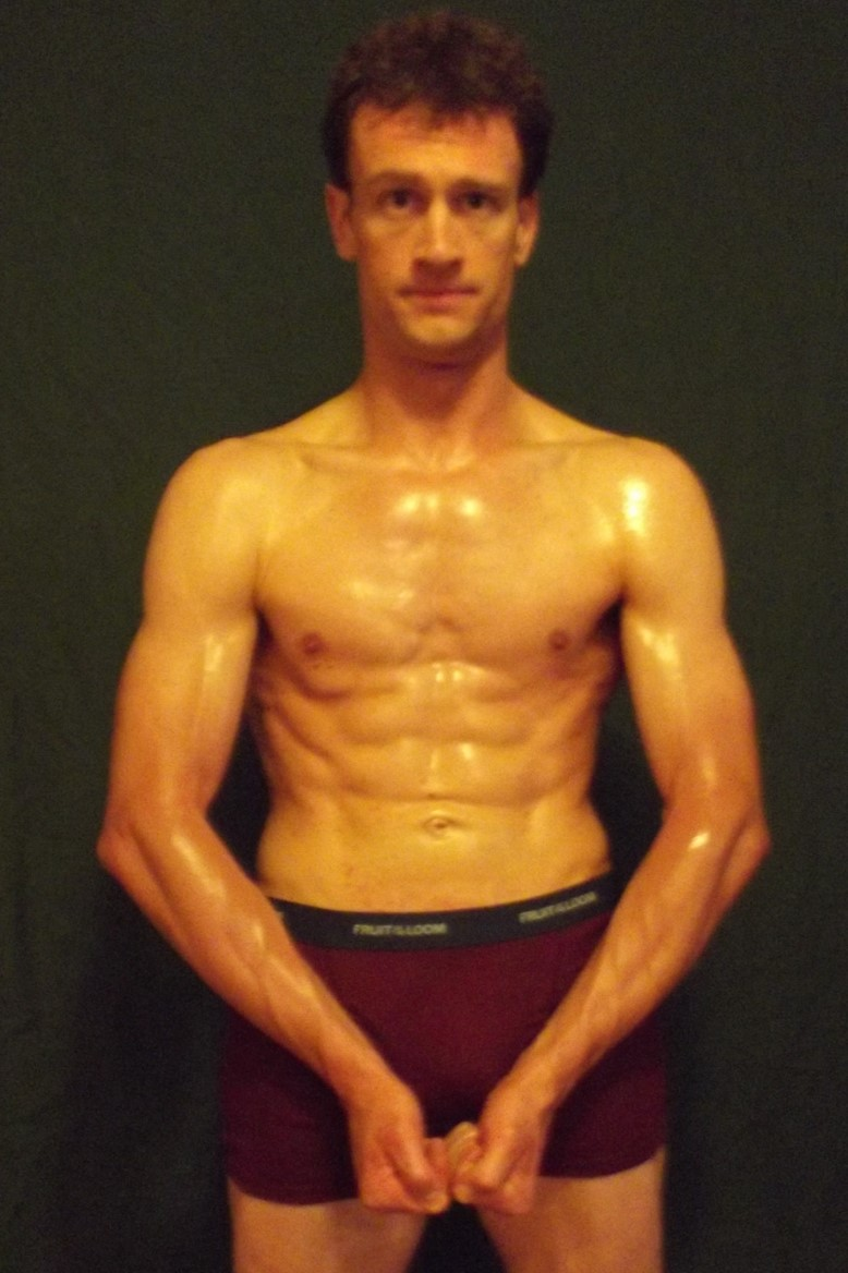 "From ""Skinny-Fat"" to ""Shredded-Ripped"": Interview with AT11 Winner Timothy Olson"
