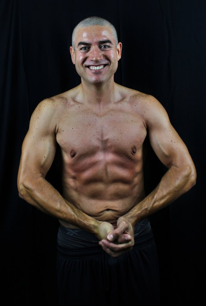 Oscar Ramirez- AT11 Transformation Image
