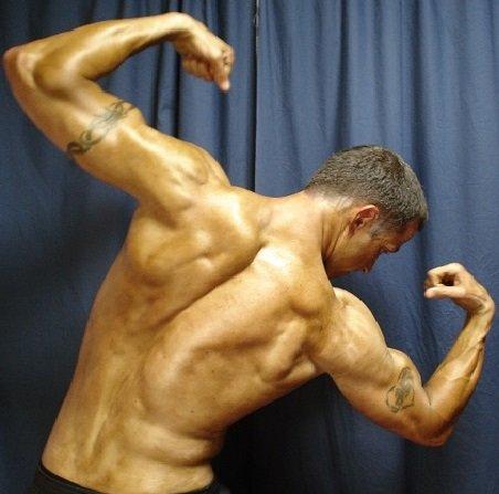 Keith Coomes - AT12 Transformation Image