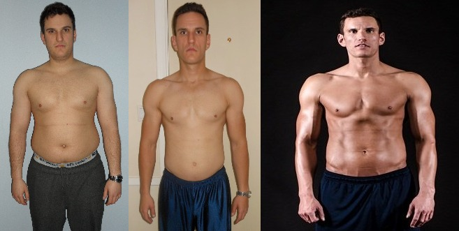 Breaking The Mould- Elliot's Transformation Journey from Past to Present