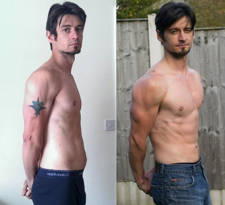 - AT12 6th Place - Side Before/After Photos