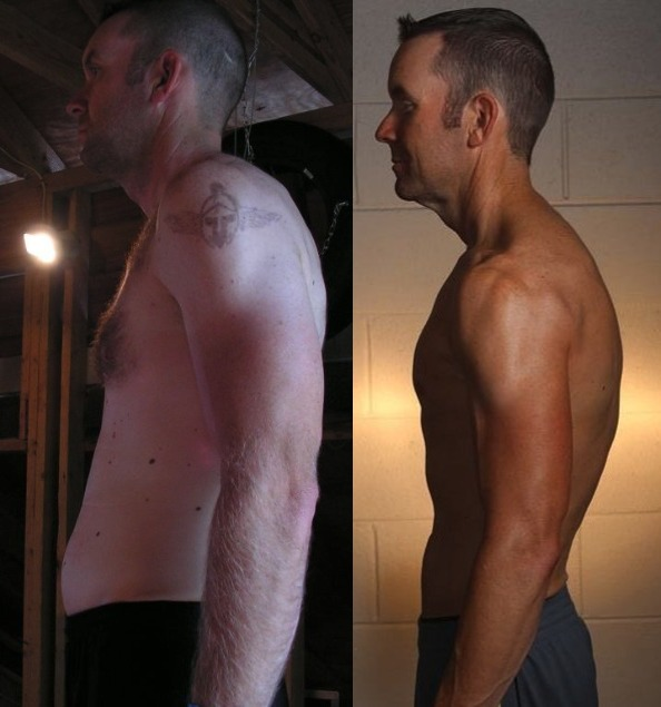Joseph Riggs- AT12 10th Place - Side Before/After Photos