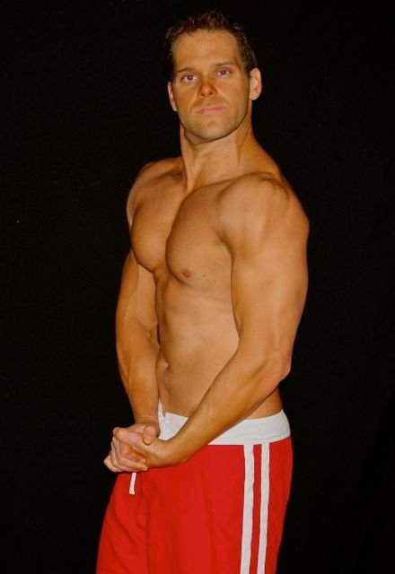 Tyson Harker - - AT12 - 9th Place - Transformation Image