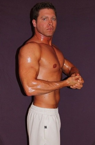 Richard Geary - AT12 - 8th Place - Transformation Image