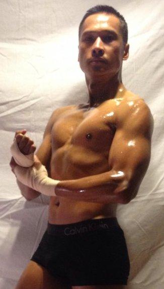 Noel Sibayan - AT-14 - 9th Place - Transformation Image