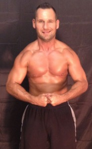 Jim Ferneyhough AT14 4th Place Transformation Image