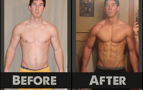 eweinbrenner's Transformation Pics