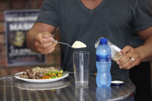 John and Brad talk about the whole mind and body approach to diet and fitness.
