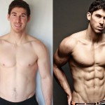 AT16 12-Week Transformation Winners Announced
