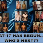 The 17th Adonis Transformation Contest starts TODAY!