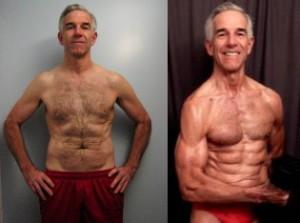 Brad V.'s AGR Transformation