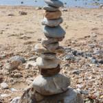 Precariously Stacked Piles of Pebbles:  Coaches' Corner w/ Jason Haynes